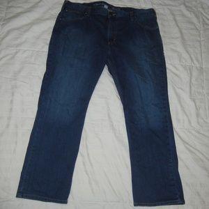 Carhartt Relaxed Fit Denim Jeans Men's  42X30